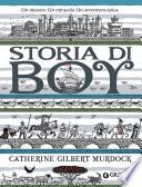 Storia di Boy