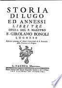 Storia di Lugo