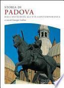Storia di Padova