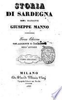 Storia di Sardegna