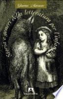 Storia e generi della letteratura per l'infanzia
