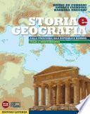 Storia e Geografia. vol. 1. Dalla preistoria alla repubblica romana / Italia e Mediterraneo
