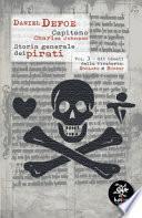 Storia generale dei pirati