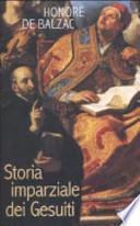 Storia imparziale dei Gesuiti