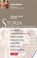Storia Medievale e Moderna