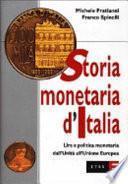 Storia monetaria d'Italia