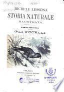 Storia naturale illustrata