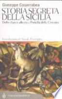 Storia segreta della Sicilia