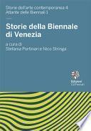 Storie della Biennale di Venezia