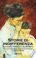Storie di indifferenza