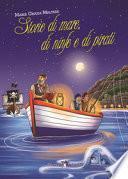 Storie di mare, di ninfe e di pirati