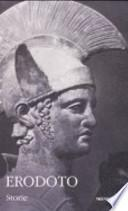 Storie. Testo greco a fronte