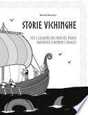 Storie Vichinghe