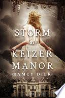 Storm at Keizer Manor (versione italiana)