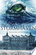 Stormhaven (edizione italiana)