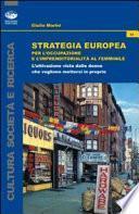Strategia europea per l'occupazione e imprenditorialità al femminile
