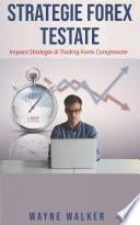 Strategie Forex Testate