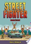Street fighter arcade history
