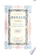 Strenna sacro-morale done pel Capo d'Anno e pei Giorni Onomastici