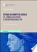 Studi di diritto civile