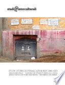 Studi Interculturali 2, 2014