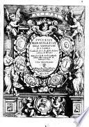 Successi maravigliosi della veneratione di S. Carlo Cardinale di S. Prassede et arcivescovo di Milano