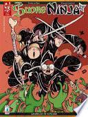 Suore Ninja n°1 - Zombie gay in Vaticano