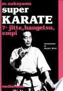 Super Karate Vol. 7