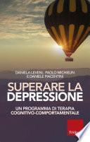 Superare la depressione
