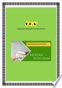 T.F.A, guida per gli insegnanti tecnico pratici