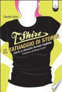 T-shirt, il tatuaggio di stoffa