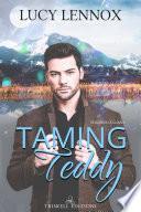 Taming Teddy (edizione italiana)