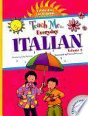 Teach Me-- Everyday Italian