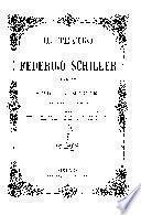 Teatro di F. Schiller