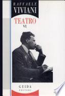 Teatro Vol. Vi