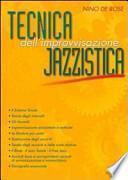Tecnica dell'improvvisazione jazzistica