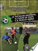 Tecnica individuale e programmazione dell'allenamento da 12 a 16 anni