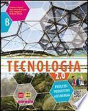 Tecnologia 2.0. Vol. A-B. Ediz. pack. Con espansione onlie. Per la Scuola media. Con DVD