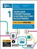 Tecnologie e progettazione di sistemi informatici e di telecomunicazioni. Nuova edizione openschool. Per l'articolazione informatica degli Istituti Tecnici...