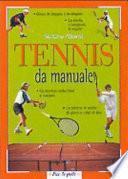 Tennis da manuale