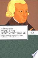 Teoria dei sentimenti morali