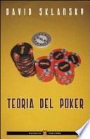 Teoria del poker