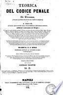 Teorica del codice penale