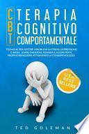 Terapia cognitivo-comportamentale (CBT)