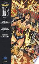 Terra Uno. Wonder Woman