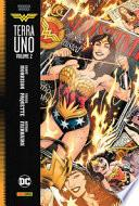 Terra Uno. Wonder Woman