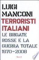 Terroristi italiani