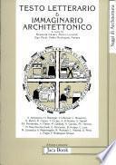 Testo letterario e immaginario architettonico
