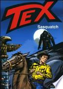 Tex. Sasquatch
