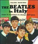 The Beatles in Italy